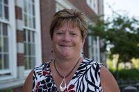Principal Debbie Nelsen